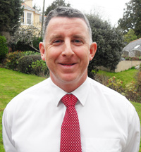 Dominic Browning, Managing Director